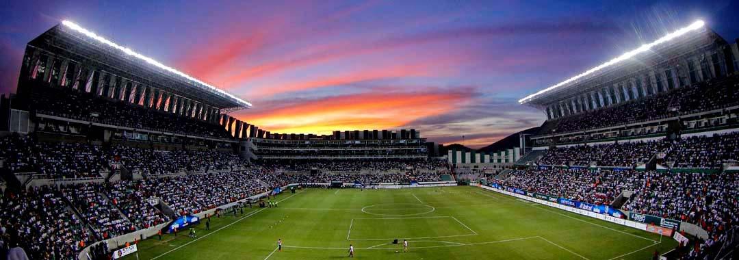 Un Especial Regreso de Zacatepec a una Final