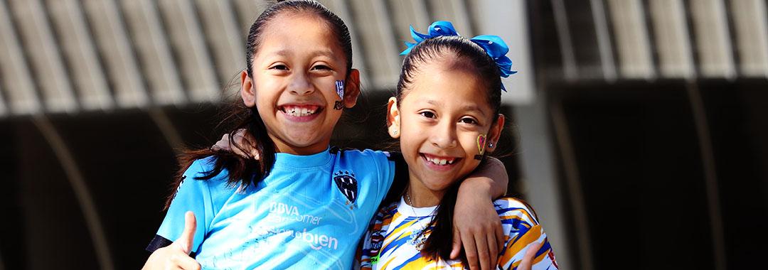 Asistencia del Torneo Apertura 2019 LIGA BBVA MX Femenil