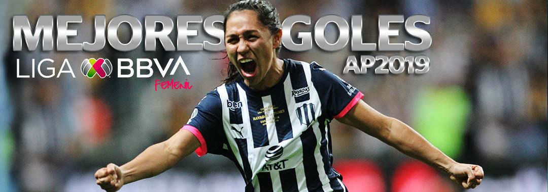 Los Mejores Goles del Apertura 2019