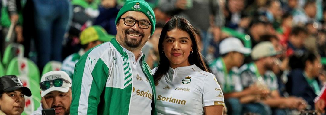 Asistencia de la Jornada 2 del Clausura 2020