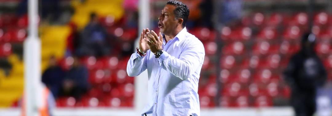 Óscar Torres, el Estratega Líder del Clausura 2020