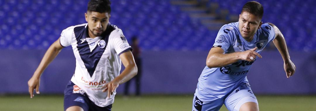 Edson García y su Revancha en el Futbol.