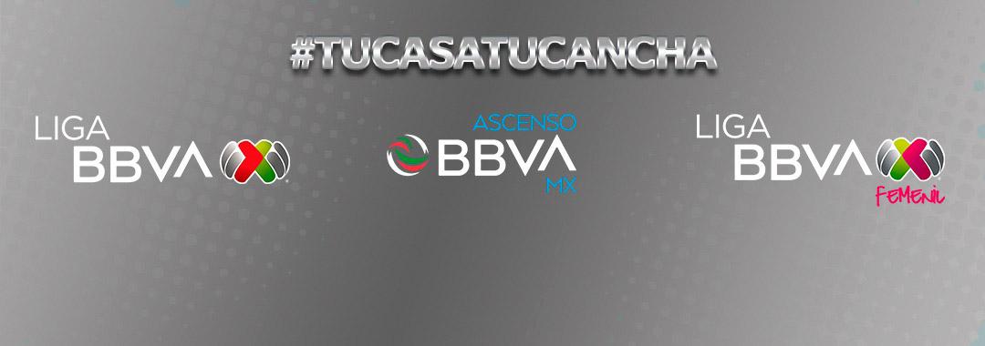 #TuCasaTuCancha: Gesto de Unión Del Futbol en México
