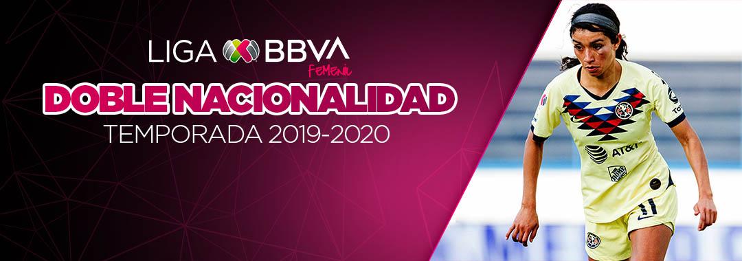 Doble Nacionalidad, Punto de Inflexión en la Temporada 2019-2020