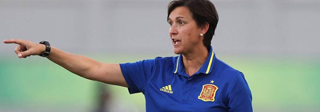 'El Futbol Femenino Merece la Pena': 'Toña' Is