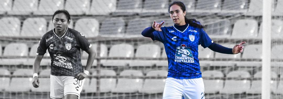 Ana Paola López, Talento Dentro y Fuera del Terreno de Juego