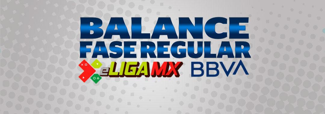 Balance de la Fase Regular | eLIGA MX