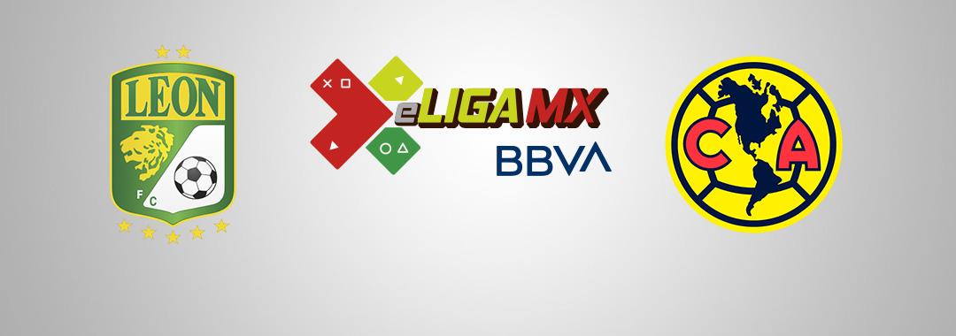 Horarios Para la Gran Final De la eLIGA MX