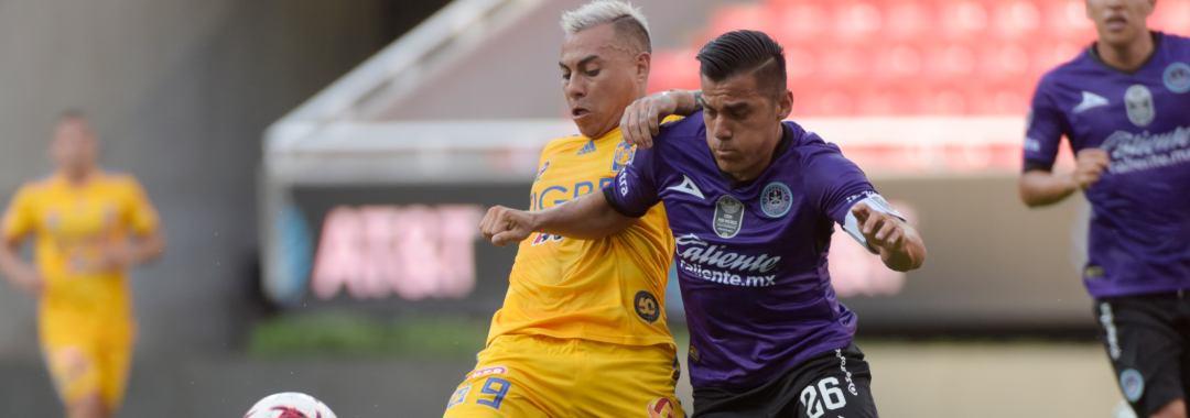 Mazatlán FC y Tigres Igualan Sin Anotaciones
