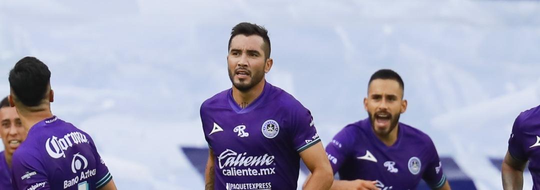 El Primero de Mario Osuna y del Mazatlán FC