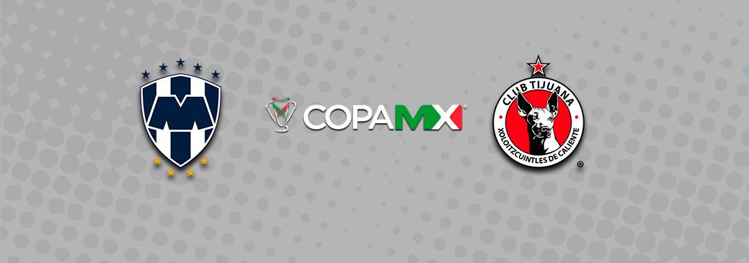 Fechas y Horarios para la Gran Final: Rayados vs. Xolos de Tijuana