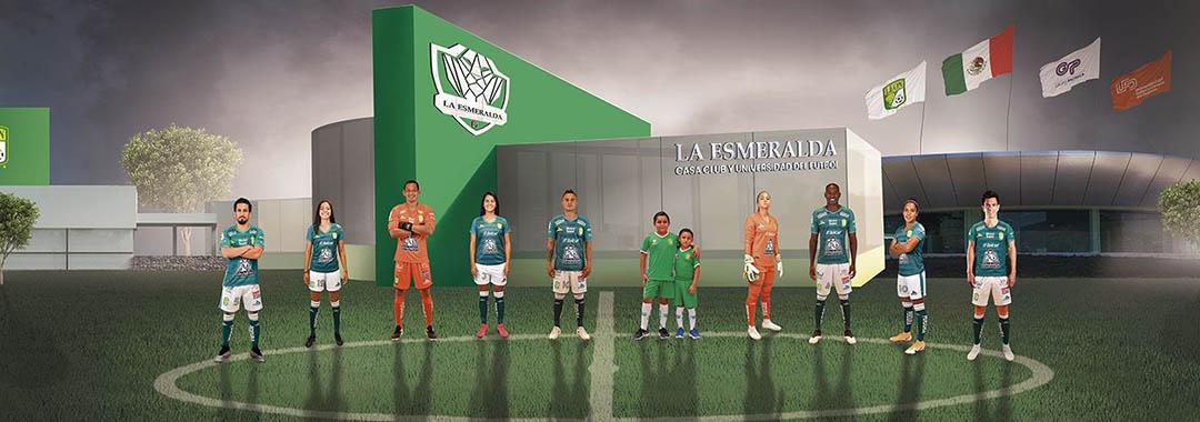 Nace 'La Esmeralda', Proyecto Vanguardista