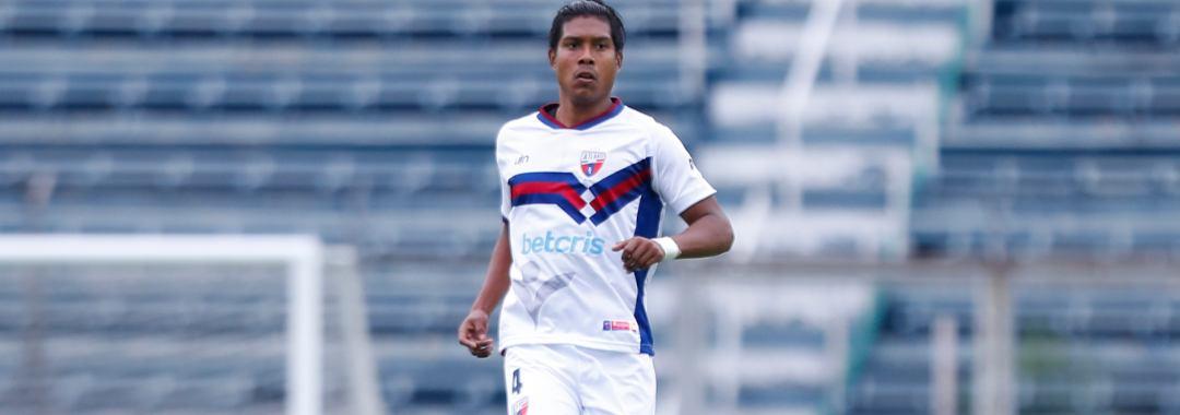 Jonathan Sánchez, Líder Defensivo del Atlante