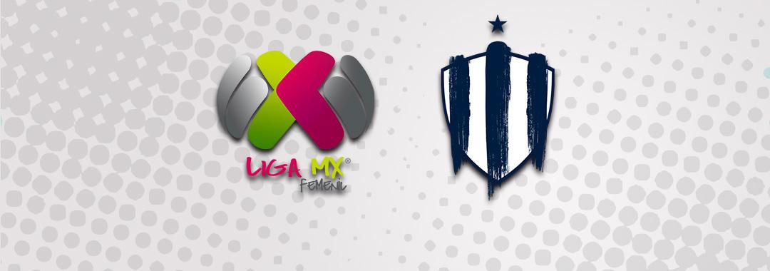 Comunicado de la LIGA MX Femenil y el Club Rayadas de Monterrey.