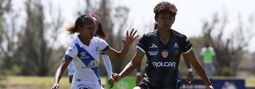 Sin goles, Puebla y Necaxa Dividieron Unidades