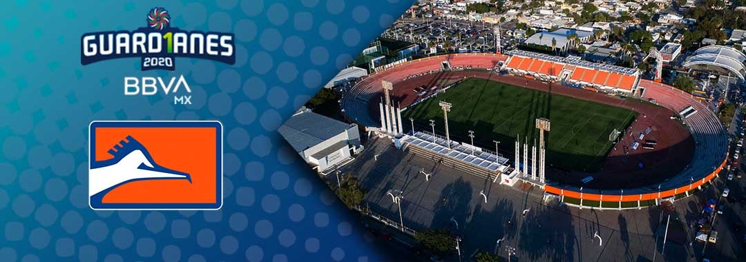 Hoy, el Estadio Marte R. Gómez Cumple 81 Años