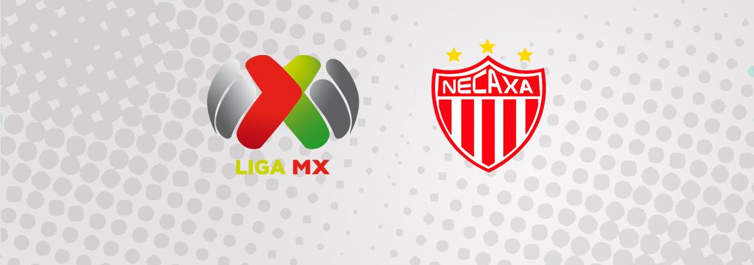 La LIGA MX y Necaxa Informan