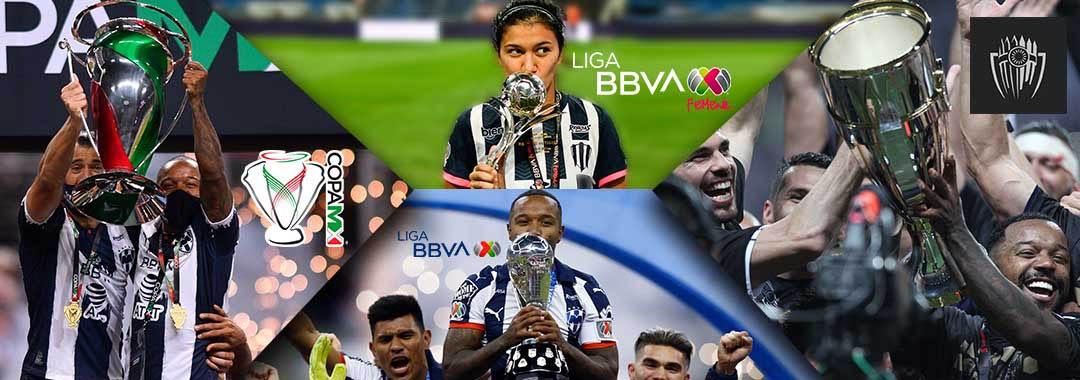¡Los Últimos Campeones!