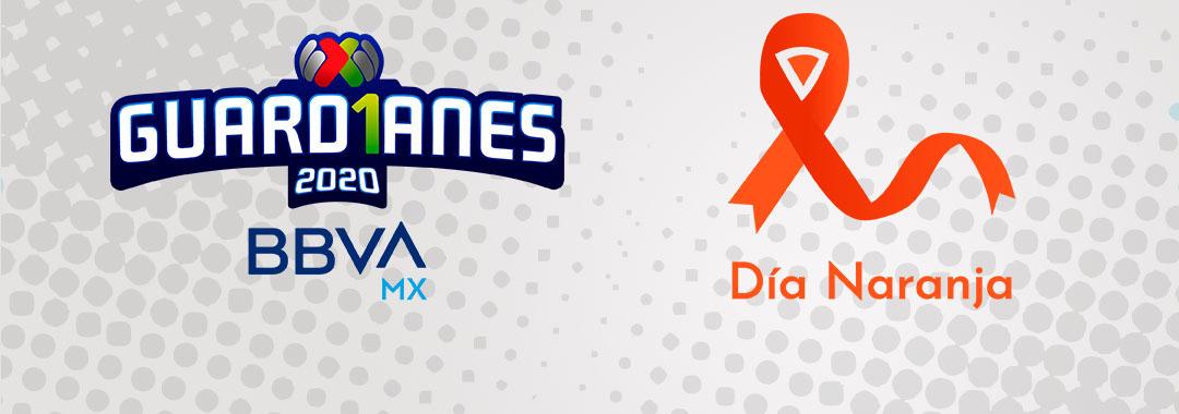 La LIGA MX Conmemora el Día Naranja
