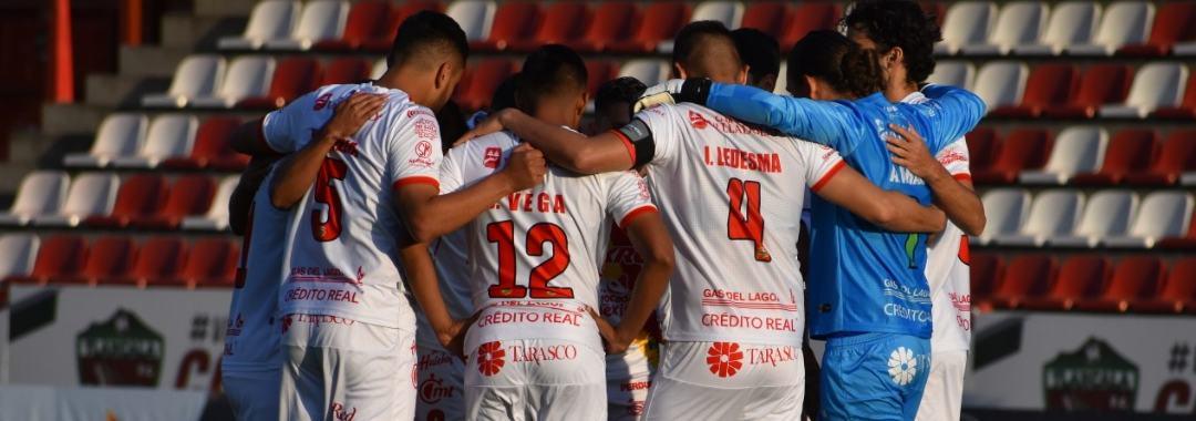 Atlético Morelia Vence a Tlaxcala y Cerrará en Casa