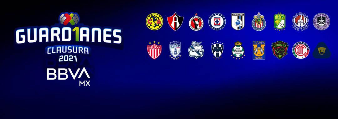 Calendario Liga 2021 22 Pdf LIGA MX   Página Oficial de la Liga Mexicana del Fútbol