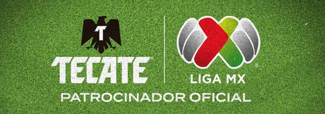 Tecate, Patrocinador de la Liga MX