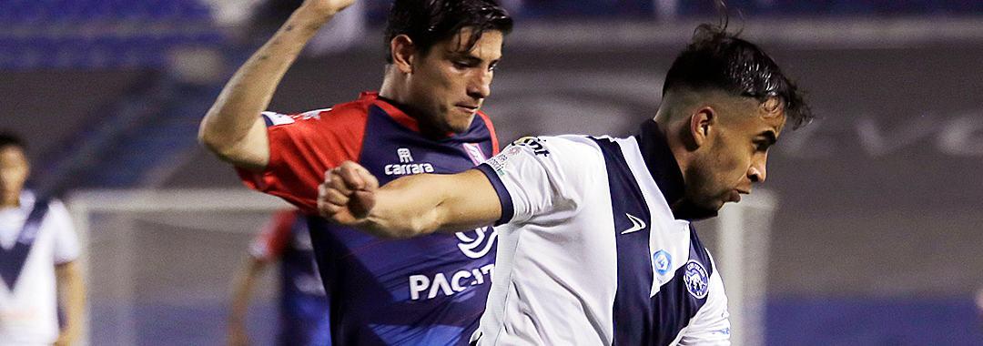 Celaya y Tepatitlán FC Dividen Unidades en el Primer Juego