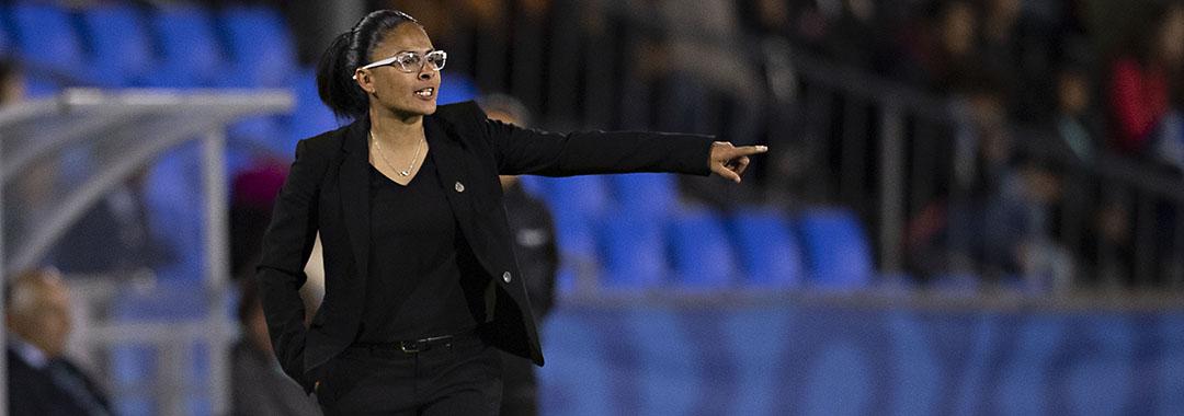 Mónica Vergara, Nueva Estratega de la Selección Nacional