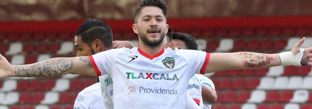Tlaxcala FC se Hace Fuerte en Casa y Gana