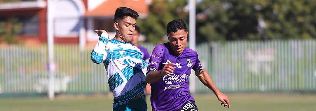 Mazatlán y Santos Dividen Unidades