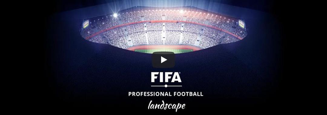 La FIFA lanza la Plataforma Digital