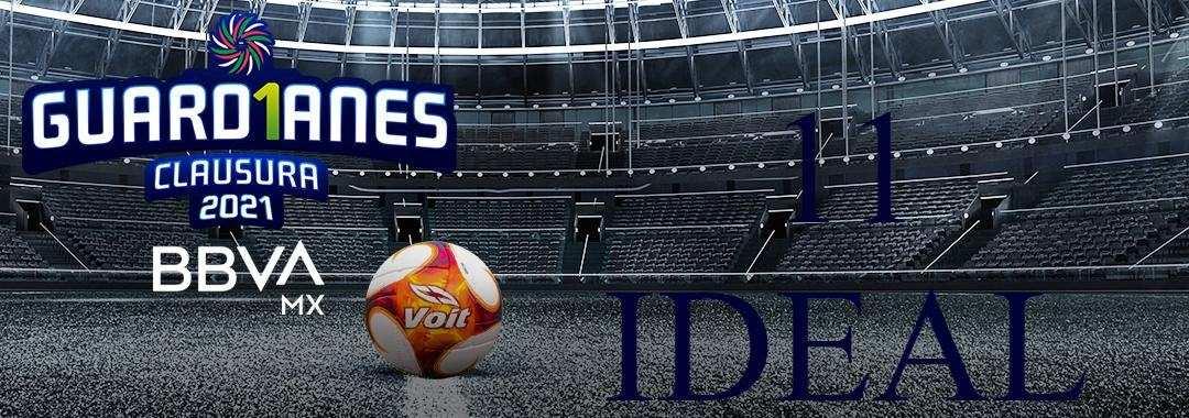 El 11 Ideal de la Jornada 2 del Torneo