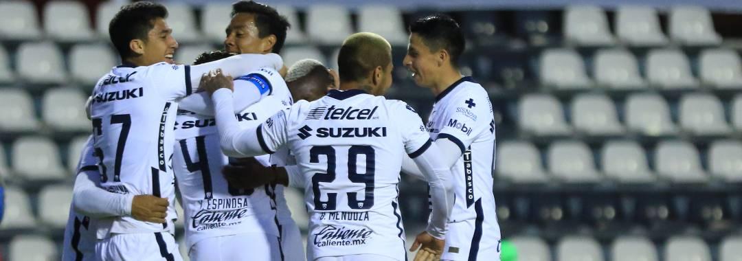 Pumas Tabasco Consigue 4 Puntos en Zacatecas