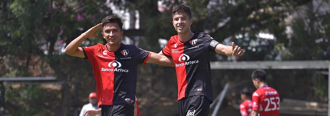 Toluca, León y Atlas Ganaron en el Arranque de la Fecha 9.