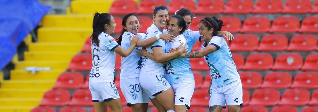 Las Tuzas Ganaron en Querétaro.