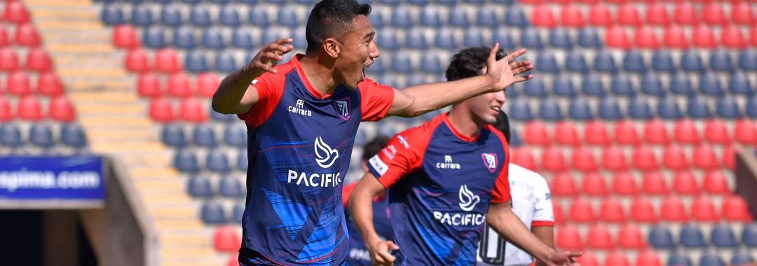 Tepatitlán FC Gana y Garantiza su Pase a Fase Final