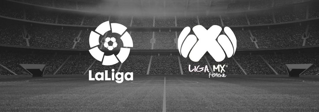 LaLiga y la Liga MX Femenil Celebran Encuentro de Entrenadores