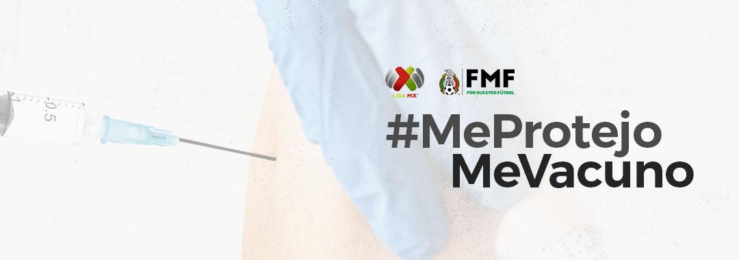 La LIGA MX y la FMF se Suman a la Campaña de la Secretaría de Salud