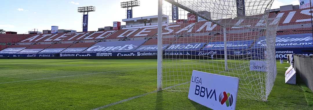 Junta de Seguridad y Sanidad: Atlético de San Luis vs. Puebla