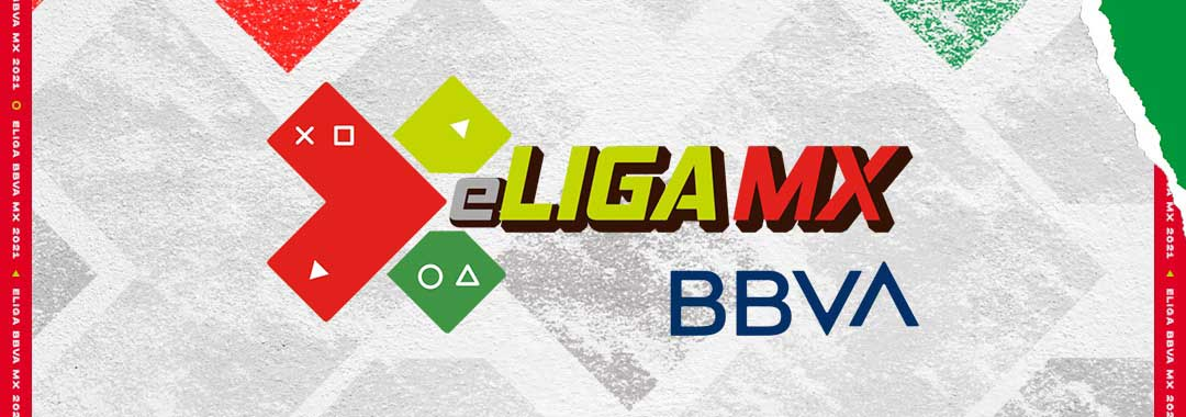 La eLIGA BBVA MX Lanza la Segunda Edición del Torneo Oficial de Fútbol Virtual