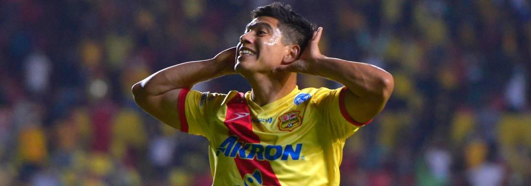 Atlético Morelia, Primer Finalista del Guard1anes 2021