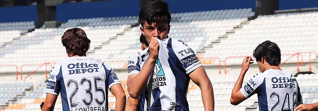 Pachuca Está en Semifinales