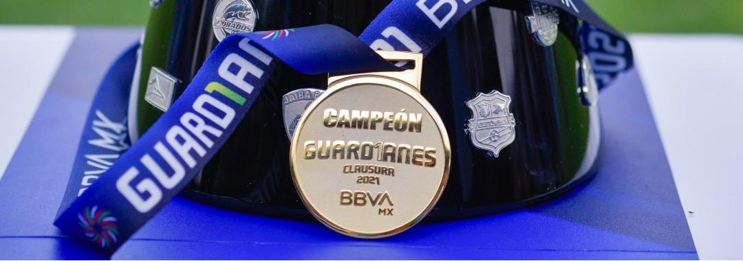 Este Sábado se Define al Campeón del Guard1anes 2021