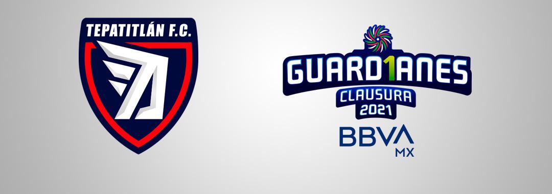 Tepatitlán FC Ganó el Guard1anes 2021