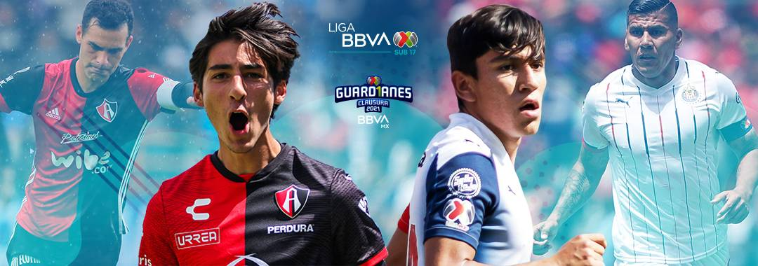 Atlas y Chivas Continúan Legado de Márquez y Salcido