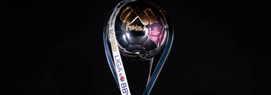 Tigres, Primer Campeón de Campeones de la LIGA BBVA MX Femenil