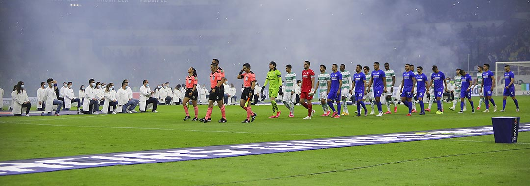 La Final del Clausura 2021 se Coloca Como la de Mayor Audiencia en los Últimos Años
