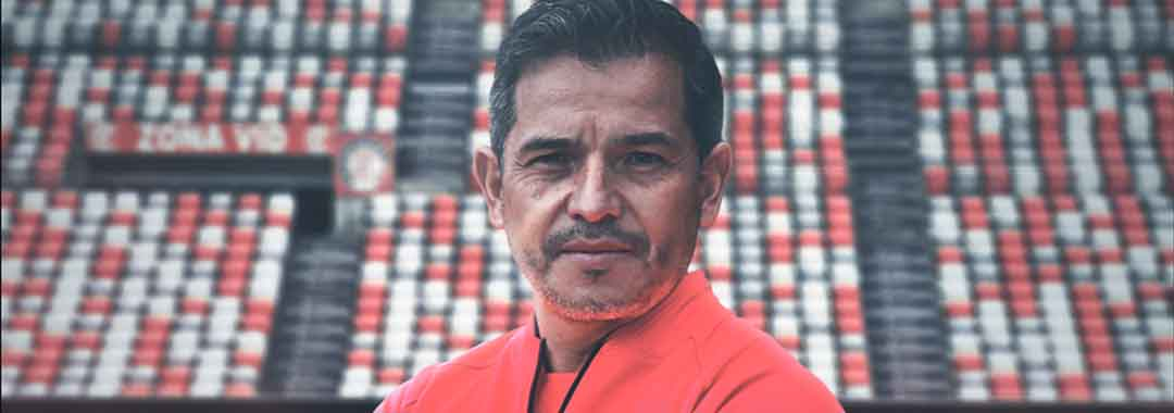 Toluca Presentó a Su Nuevo Entrenador