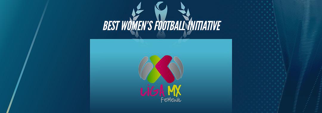 Premian a la LIGA BBVA MX Femenil en Europa