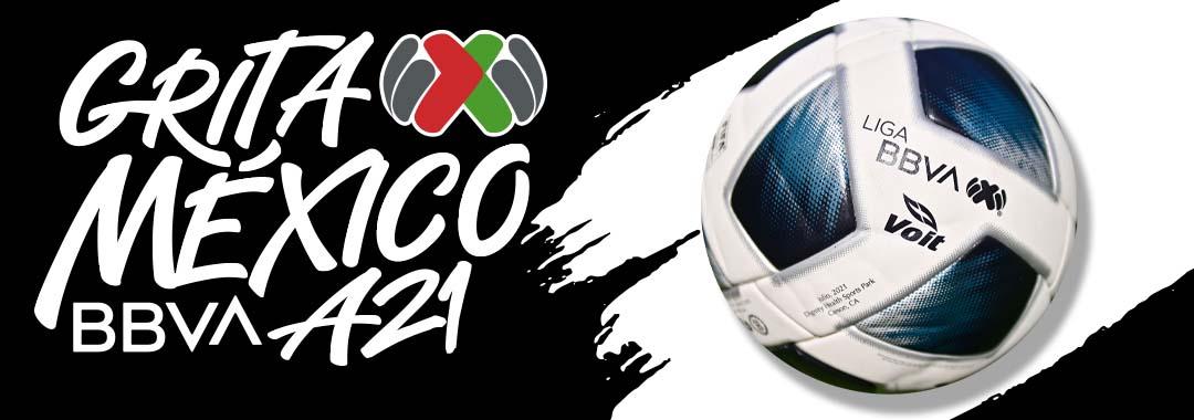 Informe Estadístico de la Jornada 8 del #GritaMéxicoA21